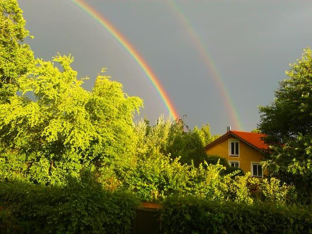 Gästehaus Riedhof - Ebersberg