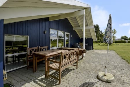 Fantastic holiday home, in a beautiful location!
