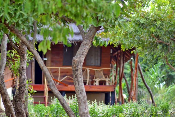 The best kept secret in Uganda-cozy and comfy