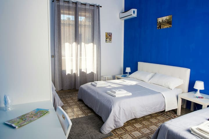 B&B Royal Stanze a Palermo - Palermo - Bed & Breakfast