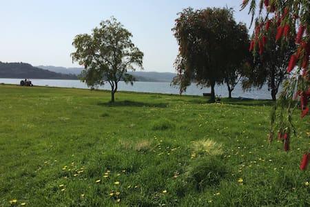 Waterside Lagoon View, Garden Route - Knysna - Altro