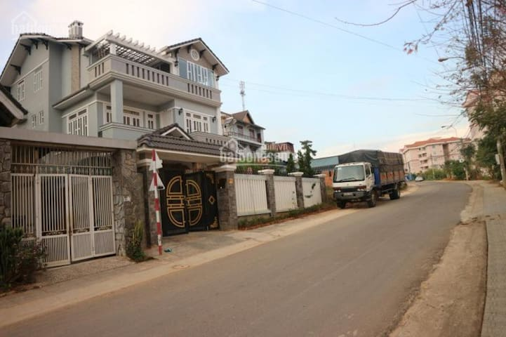 Yersin Villa