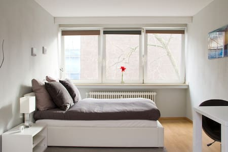 Designer Apartment Köln Innenstadt - Colonia