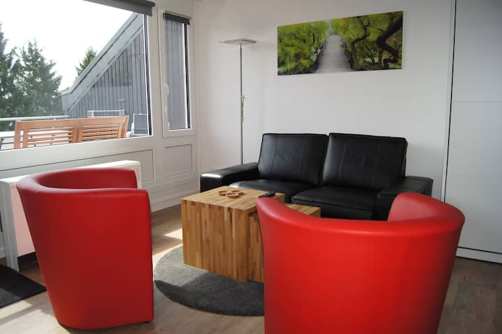 Winterberg Appartement 21087
