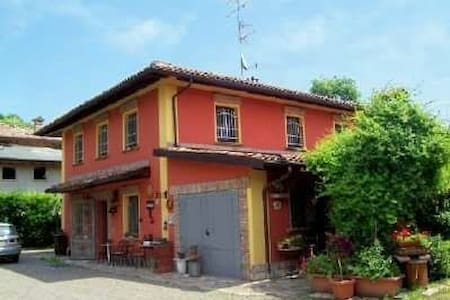 B&B Villa Canova Stanza green - modena