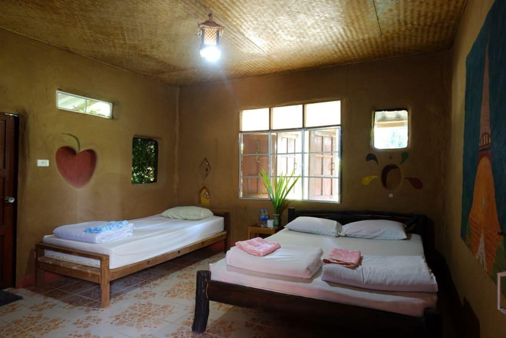 Kasalong Room 4