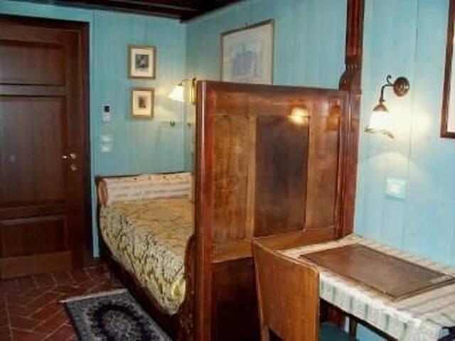 B&B Villa Canova Stanza blue  - modena