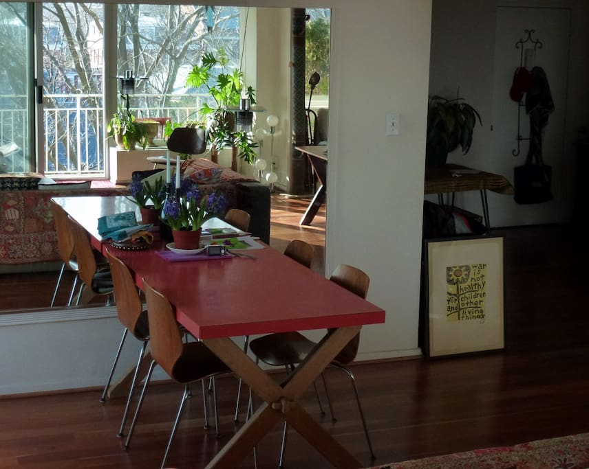 Central/Beautiful 2BR in DC!