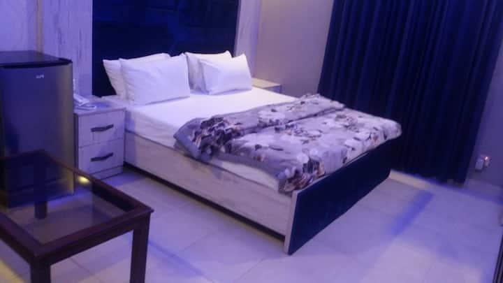 Hotel Comfort INN Clifton Karachi Pakistan