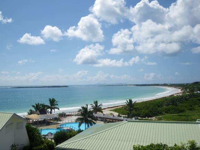 Caribbean - St Martin - Studio - 瓜達盧佩(Guadalupe)