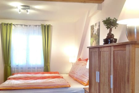 Apartment - 15 minutes from Graz - Fernitz bei Graz - 公寓