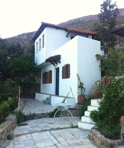 Traditional Villa Panorama - Neapoli Vion