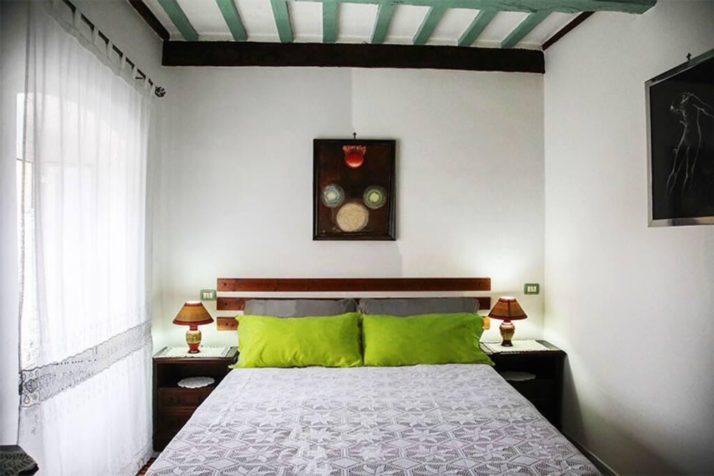 Bed & Breakfast NATALIA