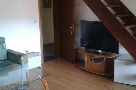 Apartment in  the city  center - Bansko