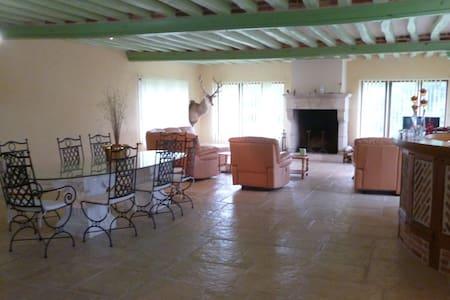 maison en sologne - Souvigny-en-Sologne