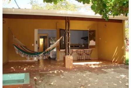 Apartamento o cabina - Lakás