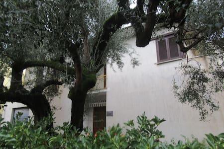 Marina di Ascea - fino a 5 posti letto in villa - Marina di Ascea