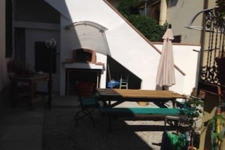 Accogliente trilocale in Mugello - San Piero A Sieve - Bed & Breakfast