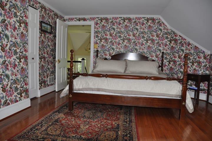 Wayne B & B Inn - Pennsylvania Rm.