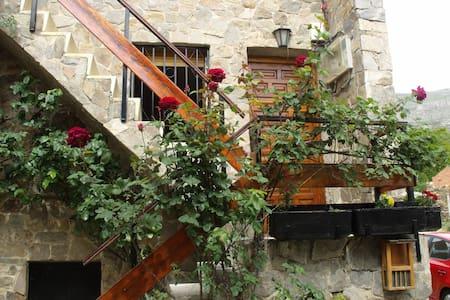 Casa las Piquerinas - Valverde de los Arroyos