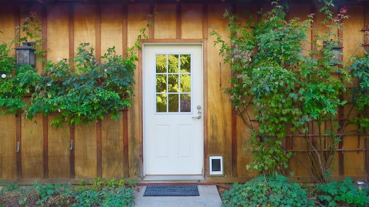 Mountain House property studio apartment