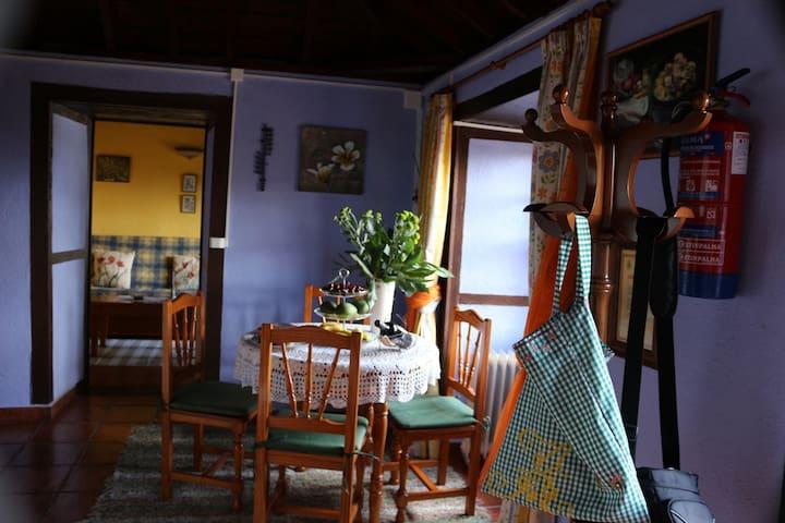 bonita y tranquila casa rural  - Breña Alta - Talo