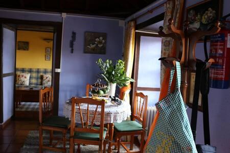 bonita y tranquila casa rural  - Breña Alta