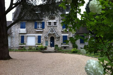 House Fontainebleau - ฟองเตนโบล