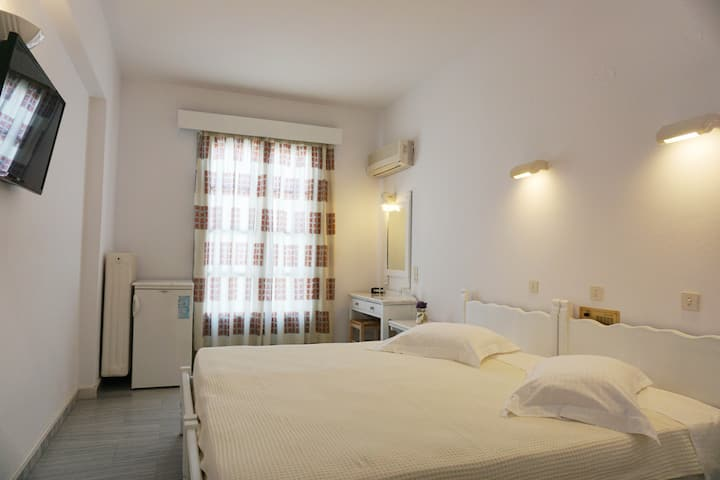 Standard Plus Double Room 2 (Polos Hotel)