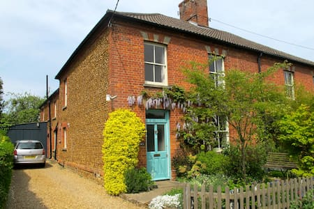 St. Jude's  double room - Dersingham, King's Lynn - Bed & Breakfast