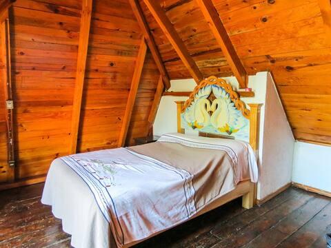 Cabañas Yunuén By Rotamundos Cabaña Matrimonial