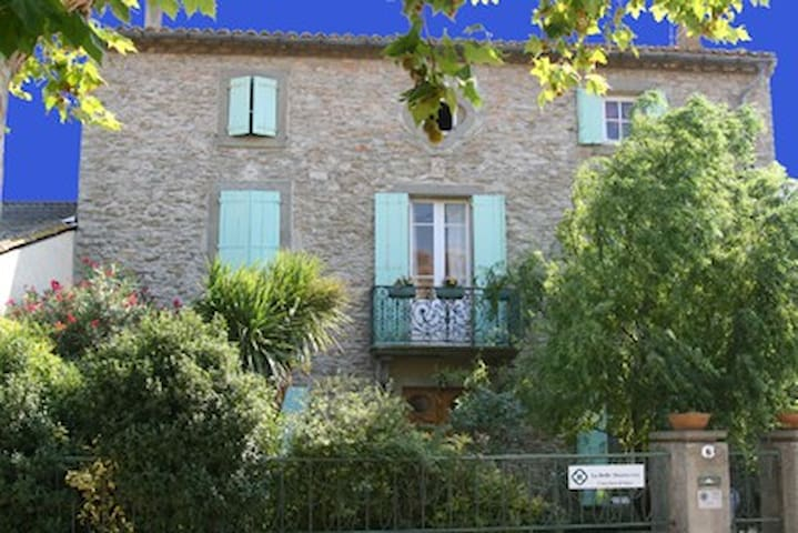 A bed and breakfast near Carcassonne - CARCASSONNE - Oda + Kahvaltı