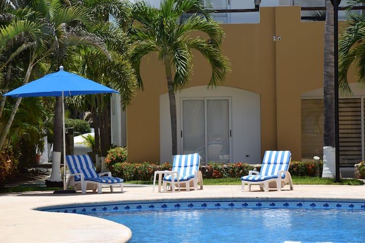 Marina Gardens Villas