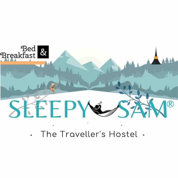 Sleepy Sam - The Traveller's Hostel