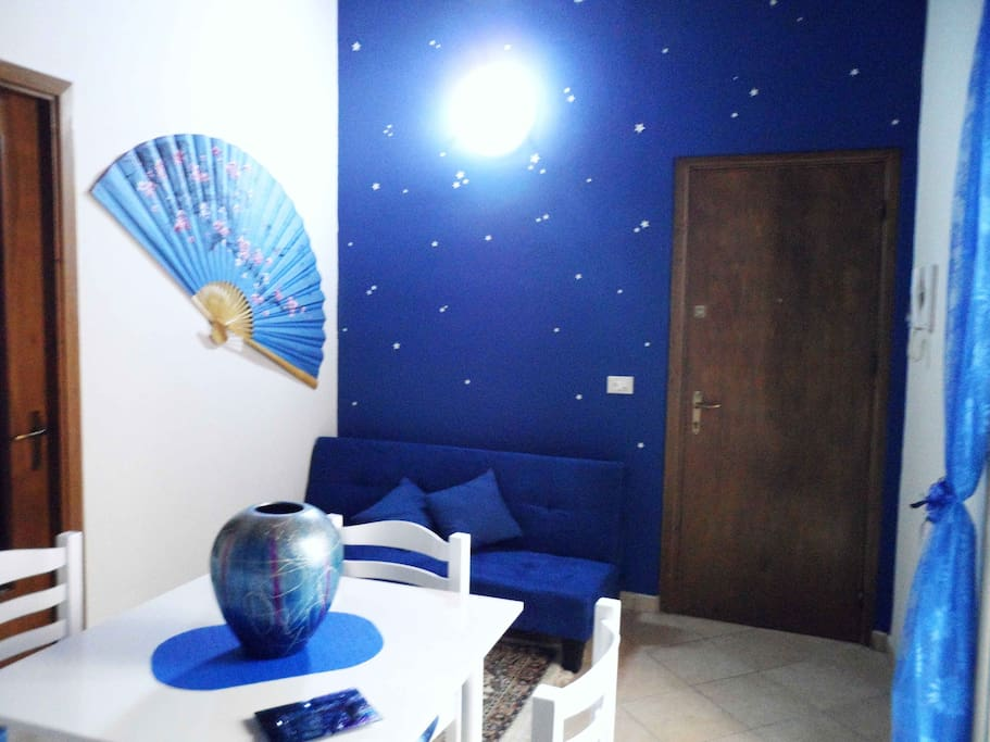 Low cost apartments palermo centro appartamenti in for Appartamenti amsterdam centro low cost