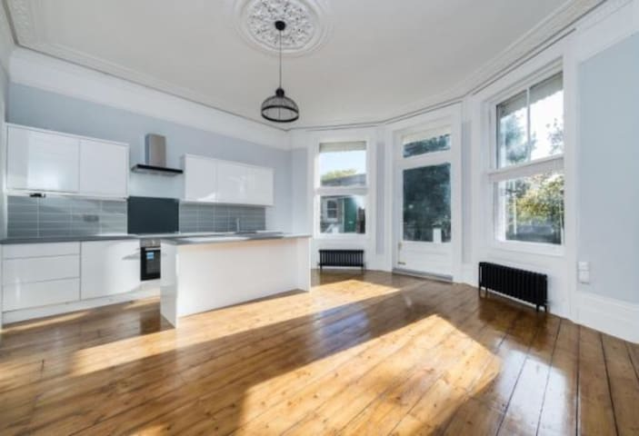 Modern South London Apartment Great Location