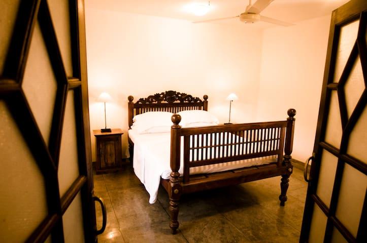 Mount Lodge, Standard Bedroom