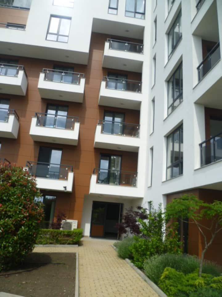 Апартамент Златина - 300 метров от моря