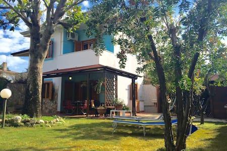 Villa al mare a Sabaudia - Sabaudia - Villa