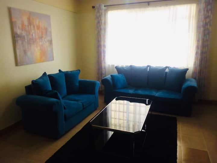 Mi Casa es su Casa on Mombasa Road near JKIA