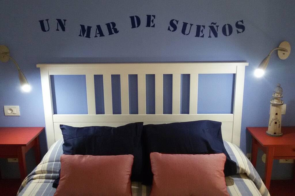 Descansa y sueña!!
