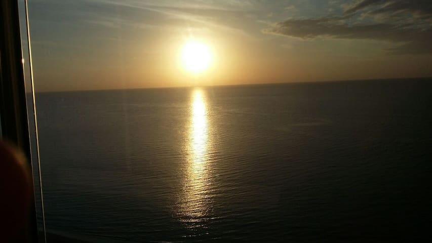 WONDERFUL FRONT BEACH APTMT