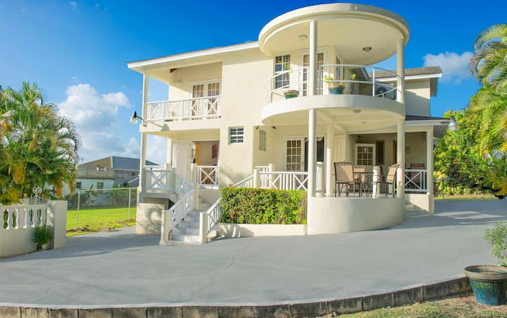 Three Bedroom  House at Mount Standfast, St. James