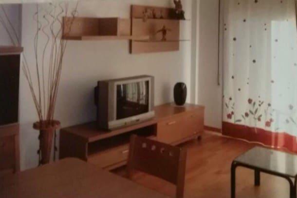 apartamento en el corazn de reus reus apartment