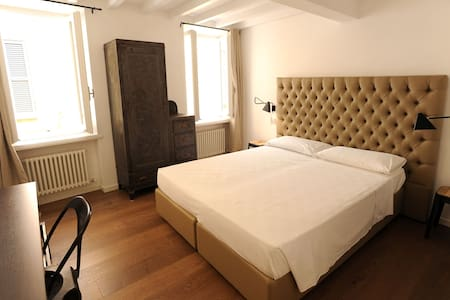 B&b boutique - Parma - Bed & Breakfast