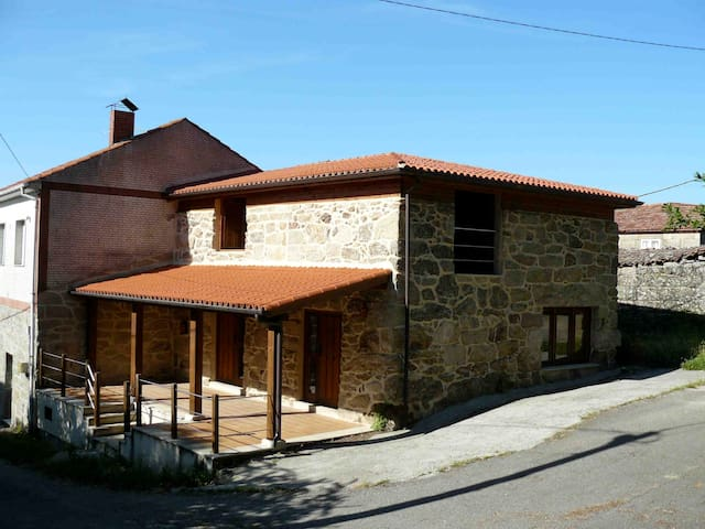 Apartamentos Rurales A Torre - A Forxa - Apartment
