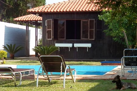 Low cost & confortable stay - Foz do Iguaçu - Bed & Breakfast