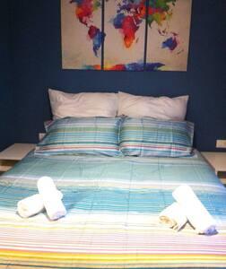 Blue Room  BBrothershouse Roma