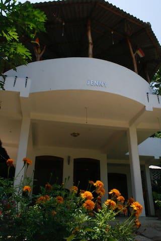 A Stay with Family B&B - Tangalle - ที่พักพร้อมอาหารเช้า