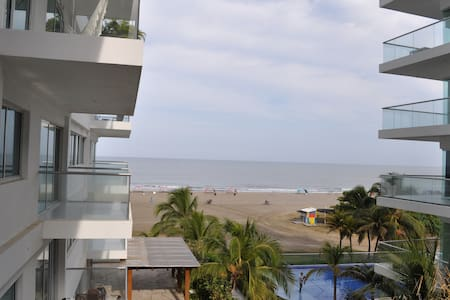 Estupendo Morros 3, vista al mar! - Apartment